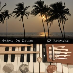 Gabor_On_Drums_KP_Reworks_Cover_small